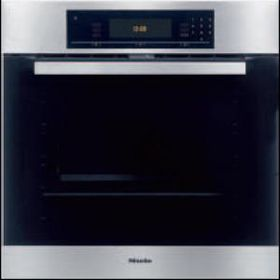 Miele H 5681 BP Touch Control сталь CleanSteel