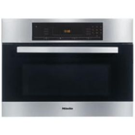 Miele H 5080 BM Touch Control сталь CleanSteel