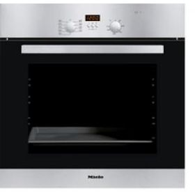 Miele H 4412 B сталь CleanSteel